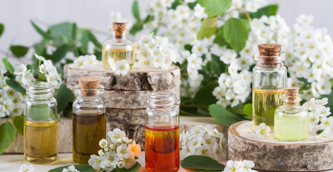 Professional Aromatherapy Certificate