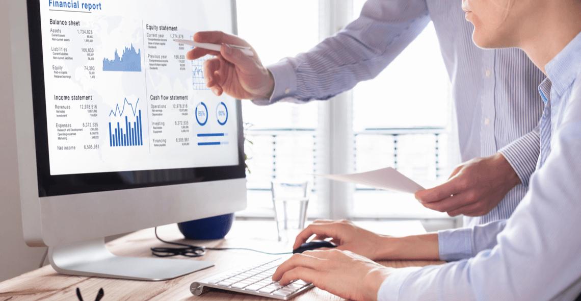 Cash Flow Statements and Logistics Certificate