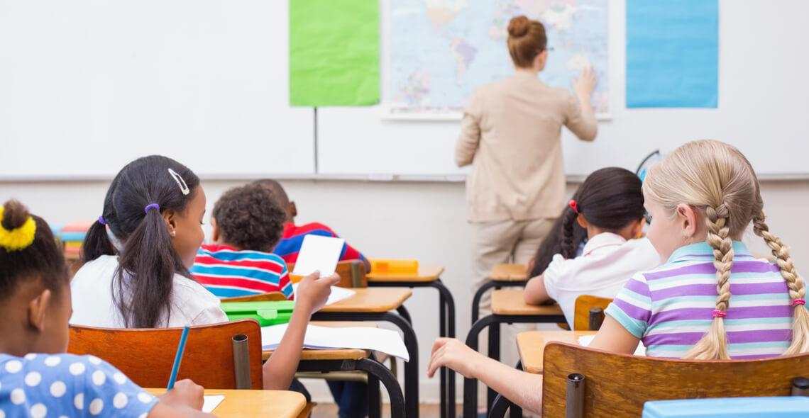 Managing Classroom Behaviour Certificate