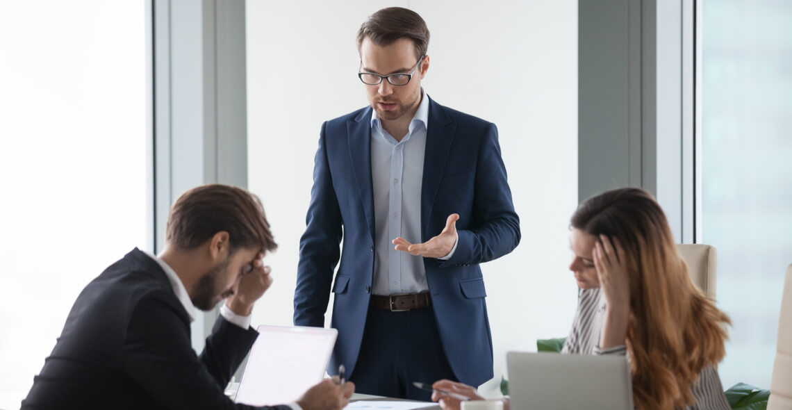 How to Handle Criticism at Work Certificate