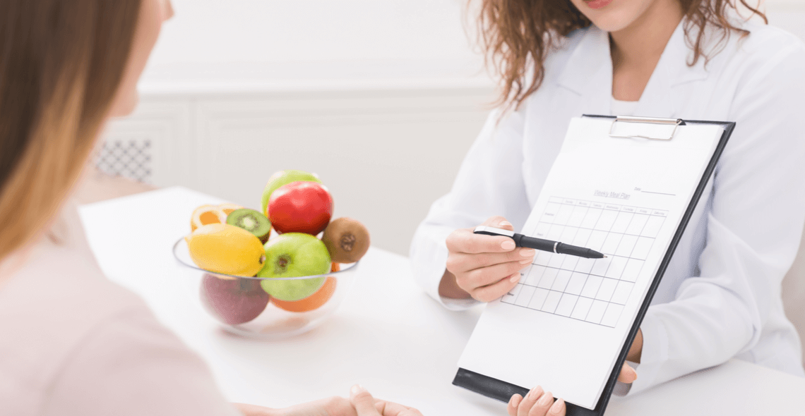 Diets Explained — Facts, Trends and Myths Certificate