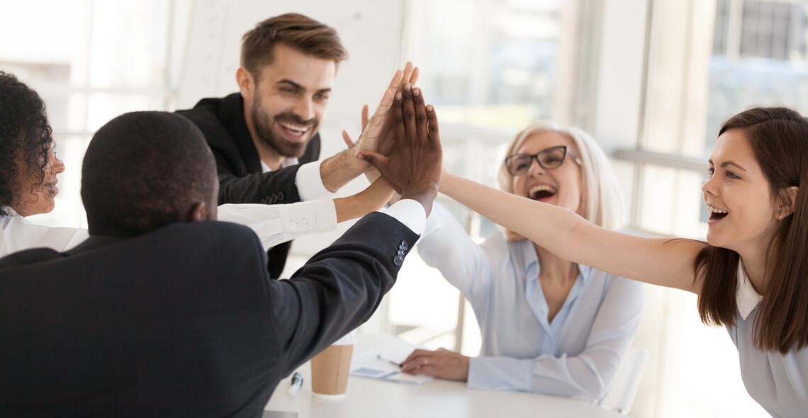 Designing Effective Teams Certificate