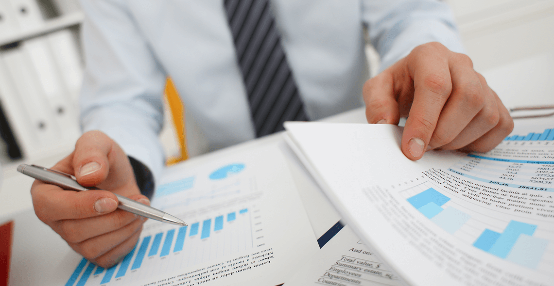 Financial Documents 101 Certificate