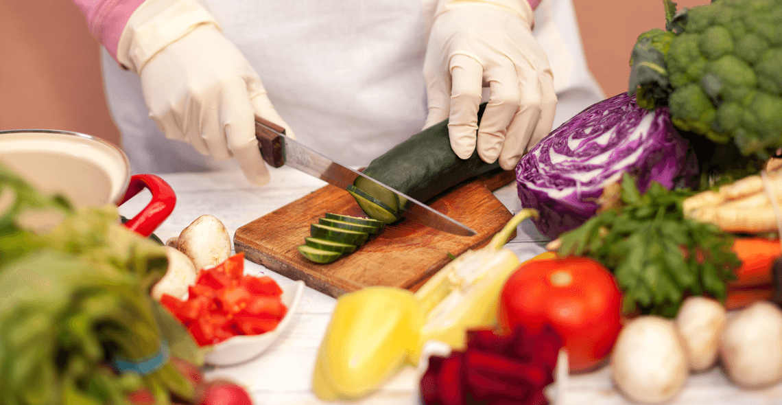 Food Safety Level 2 Certificate