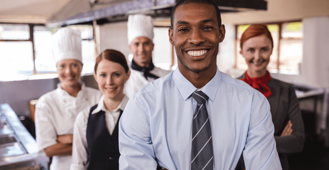 Food Safety Level 3 Certificate