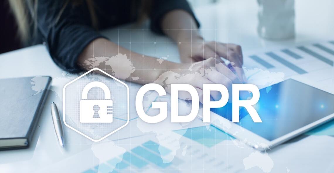 The General Data Protection Regulation Certificate