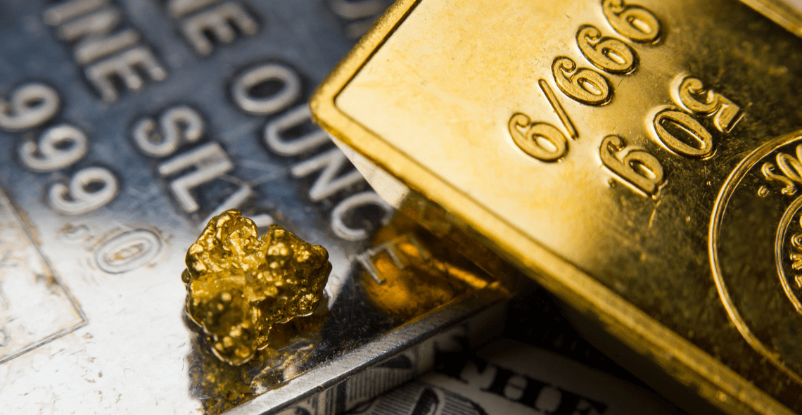 Investing in Gold and Silver Certificate