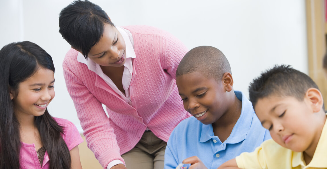 Becoming a Higher Level Teaching Assistant Certificate