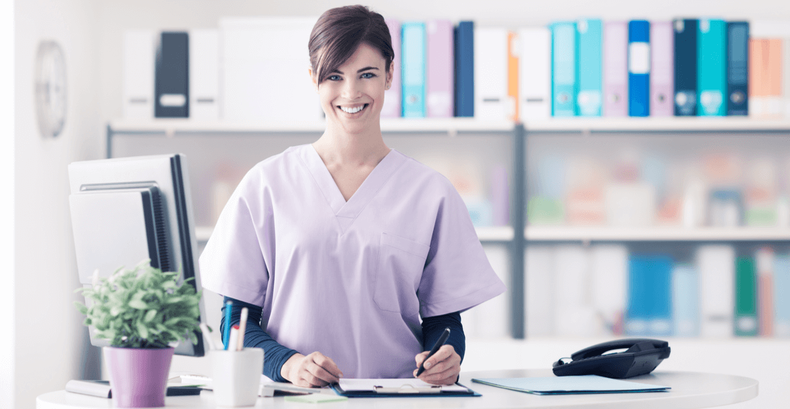 Medical Receptionist Administration Certificate