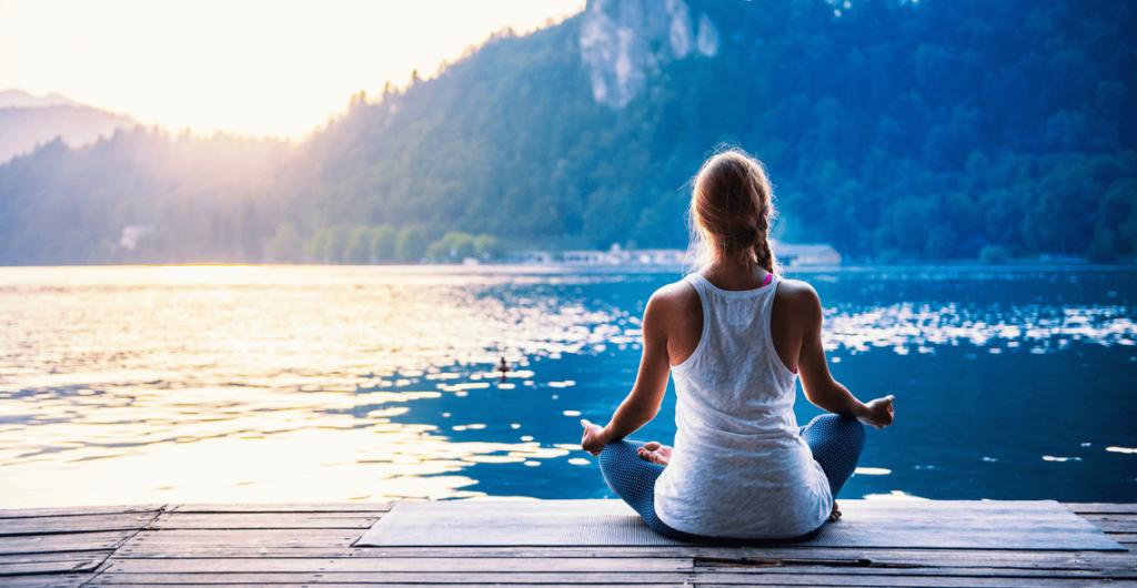 Meditation Certificate