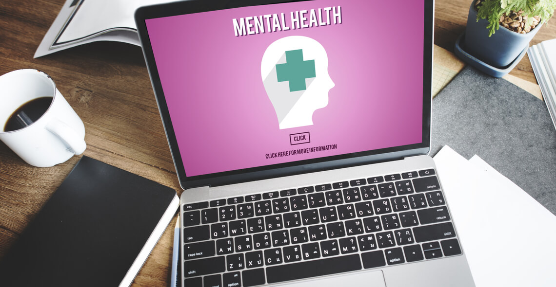First Aid for Mental Health Certificate