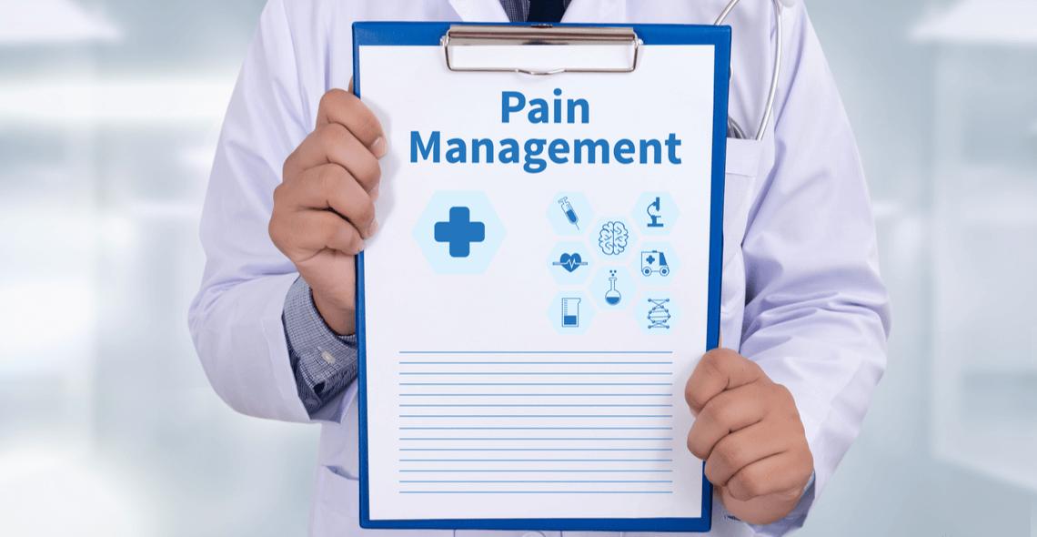Pain Management Certificate