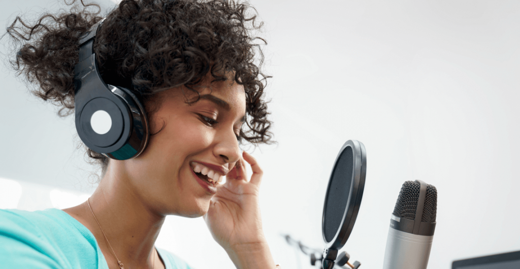 Introduction to Podcasting Certificate