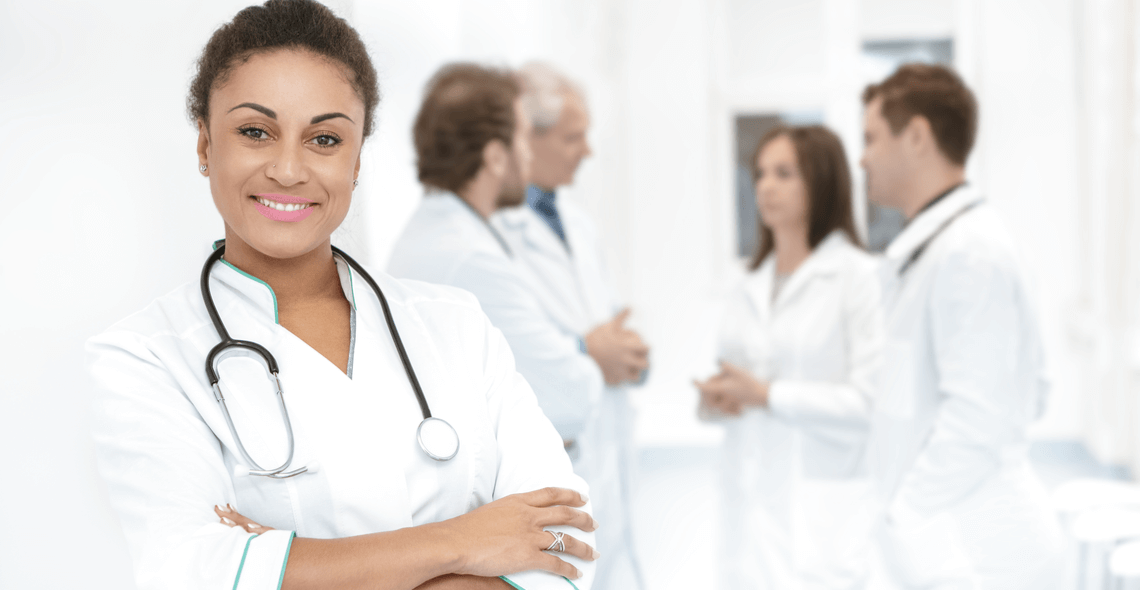 Recruiting Staff in the Healthcare Sector Certificate