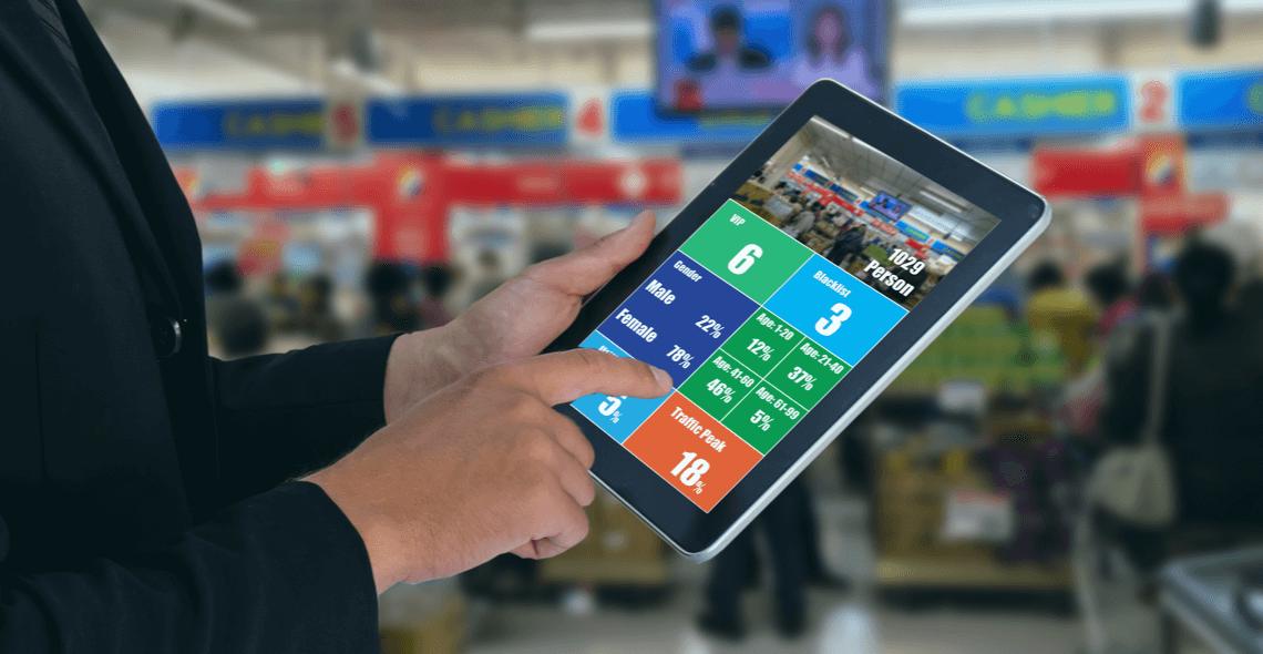 Retail Analytics Certificate