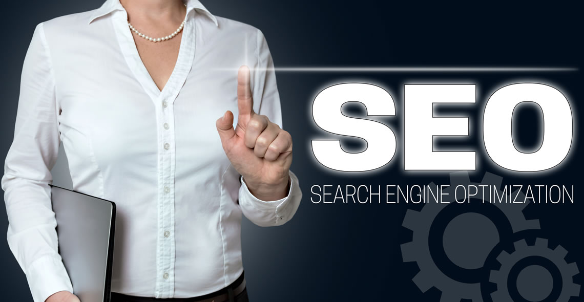 SEO for Business Certificate