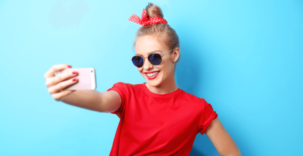 Selfie Masterclass: How to Take Perfect Selfies Certificate