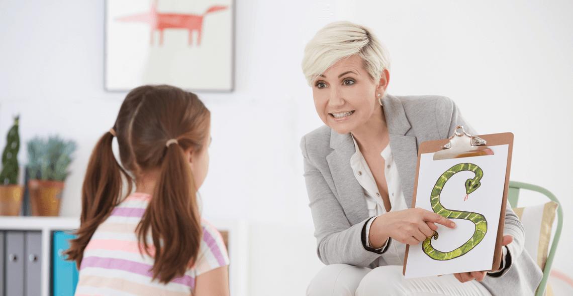 Speech Therapist Introduction Certificate