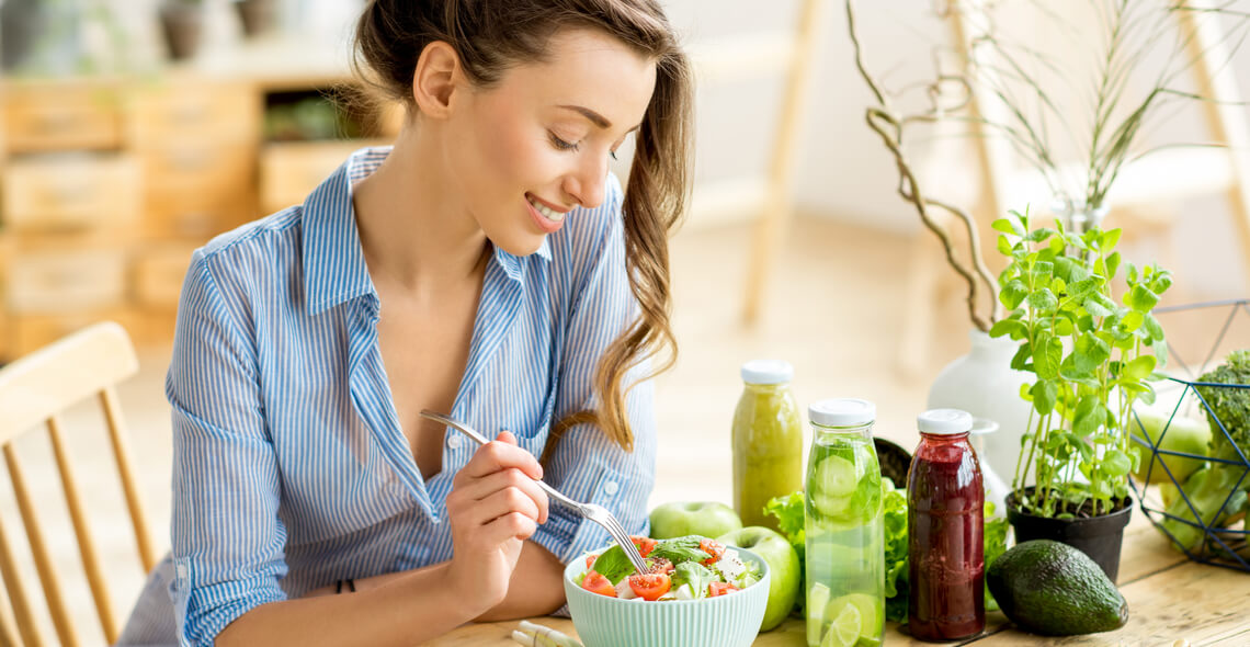 Vegan Health, Nutrition and Lifestyle Certificate