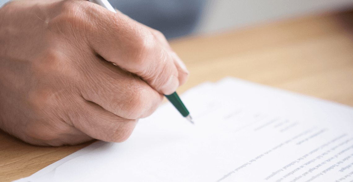 Wills and Probate Certificate
