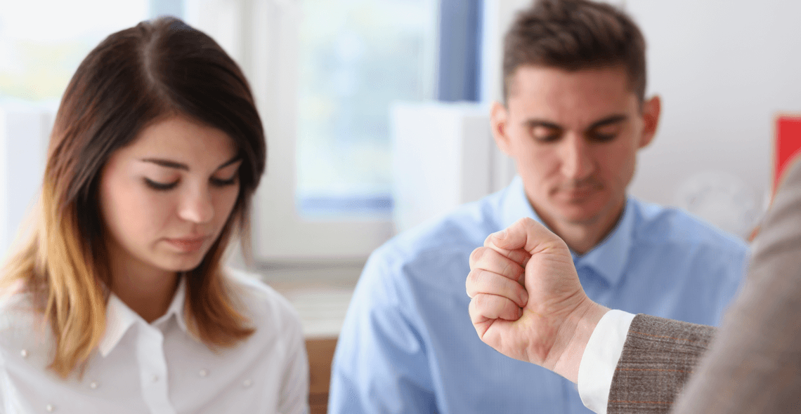 Dealing with Workplace Violence Certificate