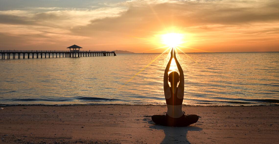 Yoga - Sun Salutations Certificate