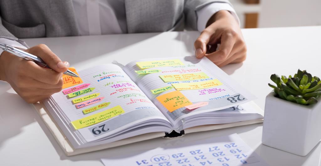 Agenda Setting Certificate