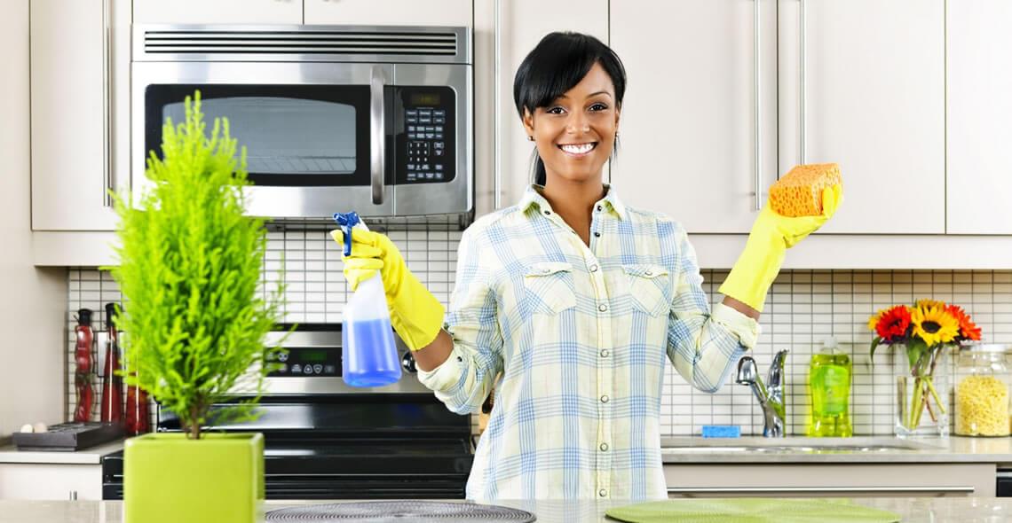 British Cleaning Certificate Award