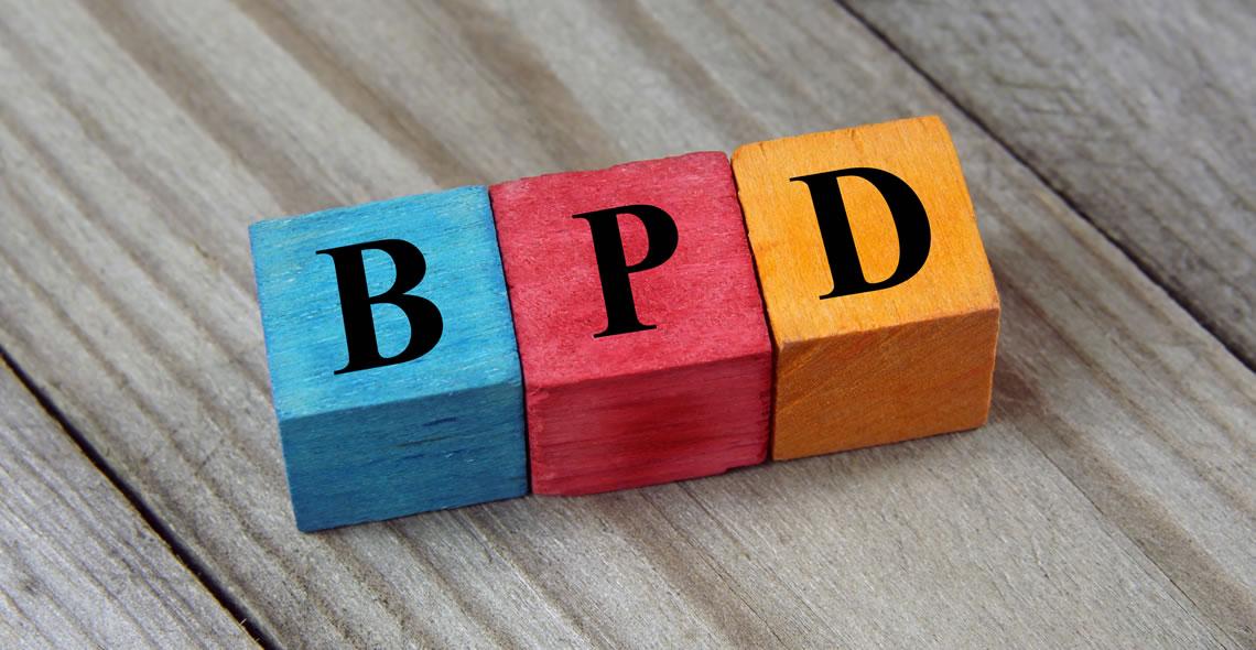 Borderline Personality Disorder Awareness Certificate