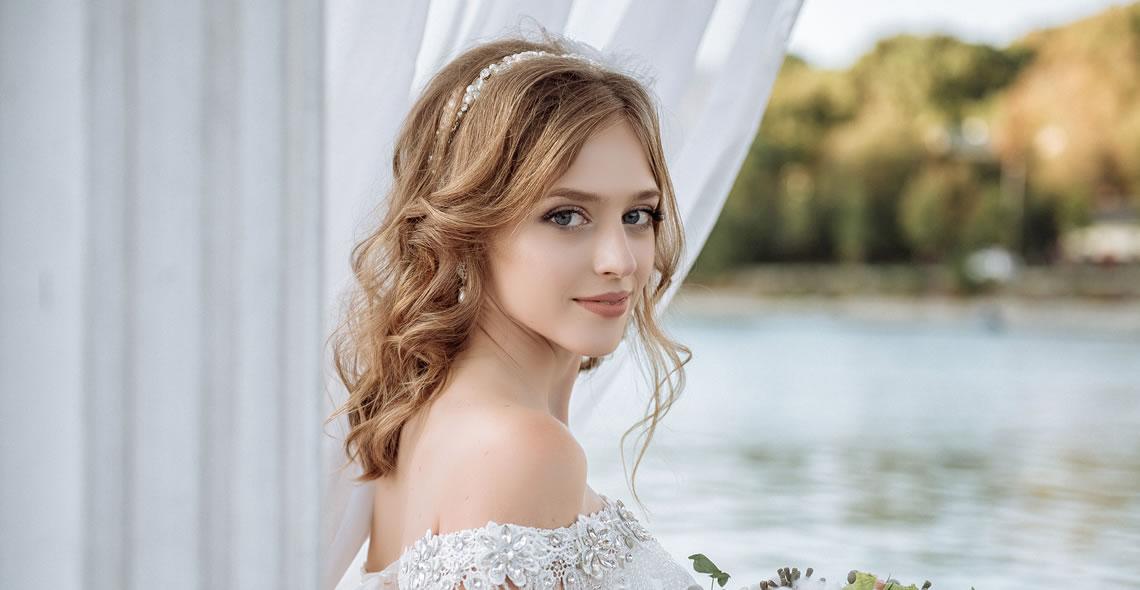 Bridal Hair and Makeup Certificate