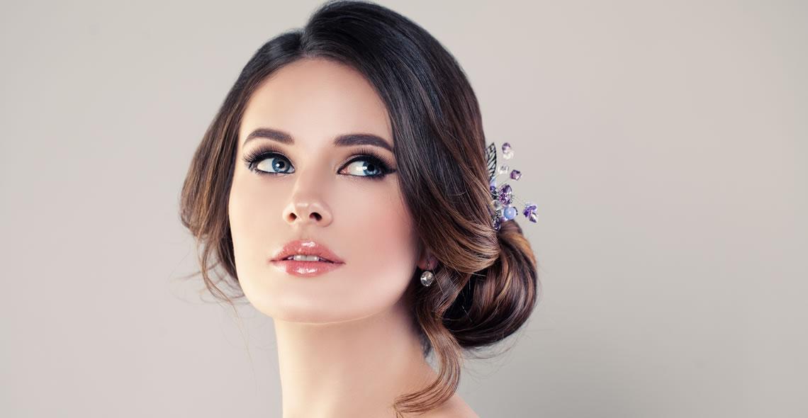 Bridal Makeup Certificate