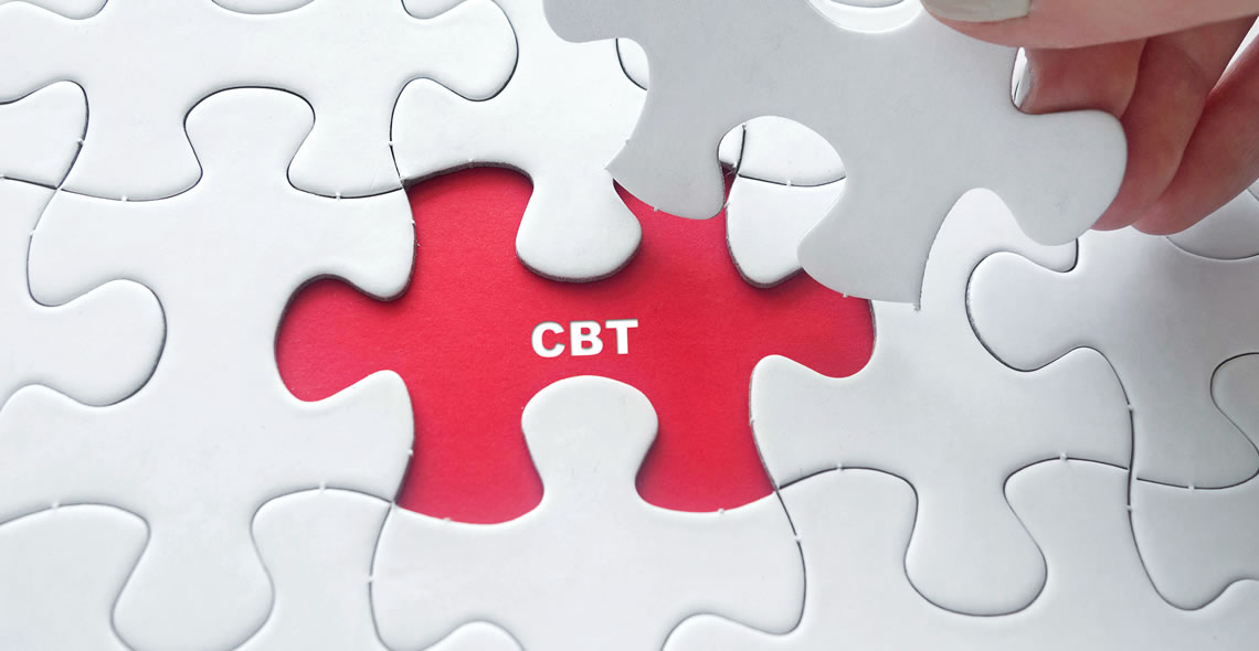 Combined Cognitive Behavioural Therapy (CBT) Diploma