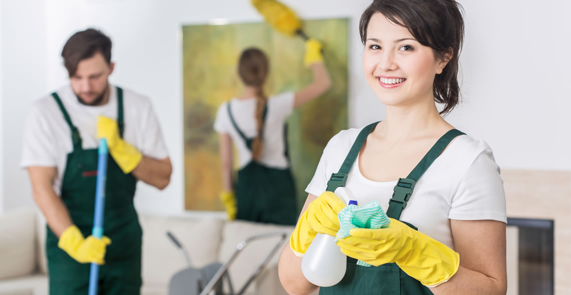 The Complete Cleaning Course