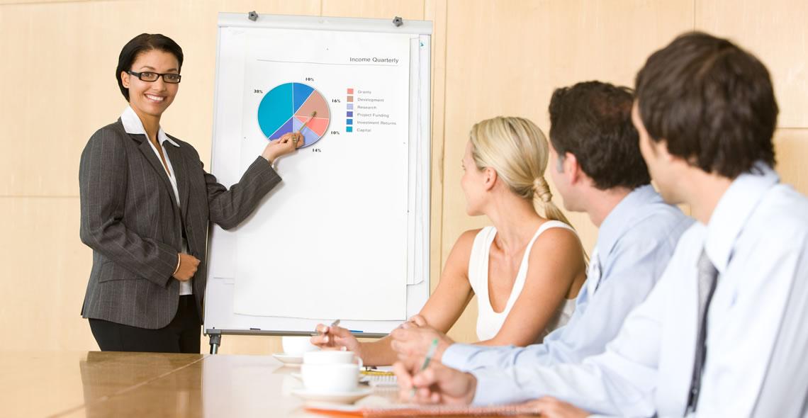 Conducting Rewarding Meetings Certificate