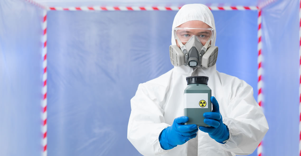 The Complete Substances and Hazard (Health & Safety) Diploma