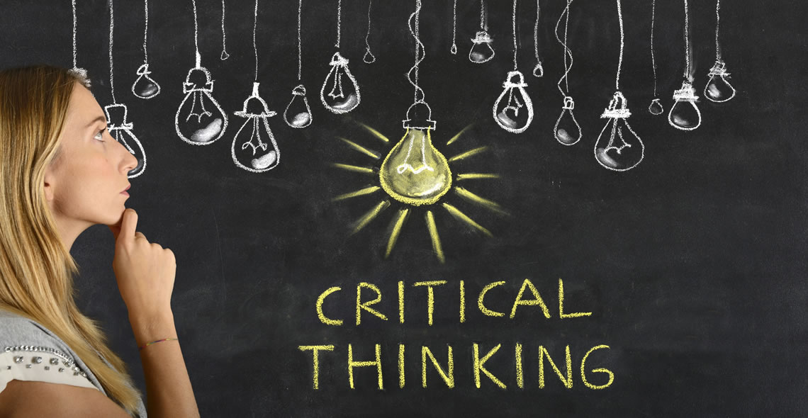 The Basics of Critical Thinking Certificate