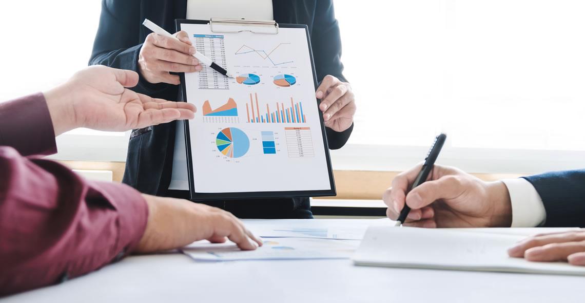 Data Analysis Certificate