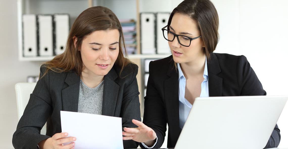Delivering Useful Feedback in a Corporate Setting Certificate