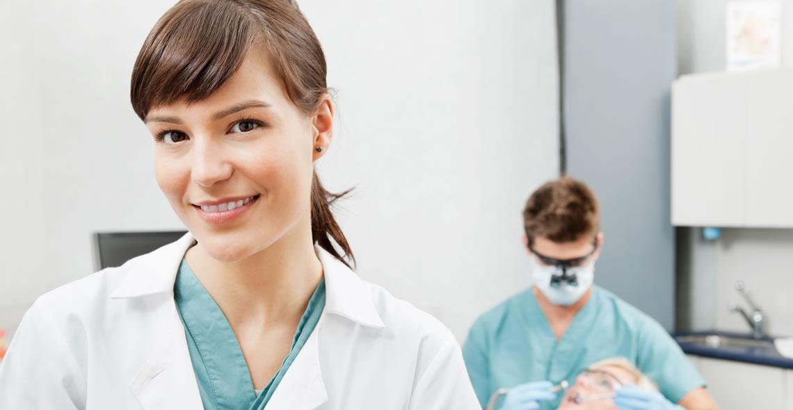 Dental Assistant Certificate