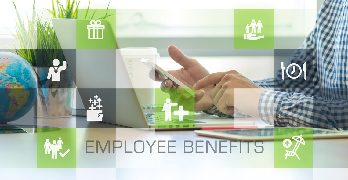 Developing a Compensation and Benefits Package Certificate
