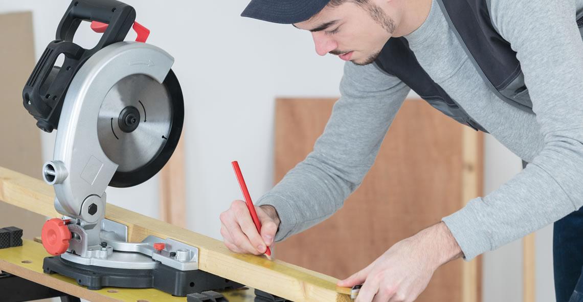 DIY Home Improvement and Maintenance Diploma
