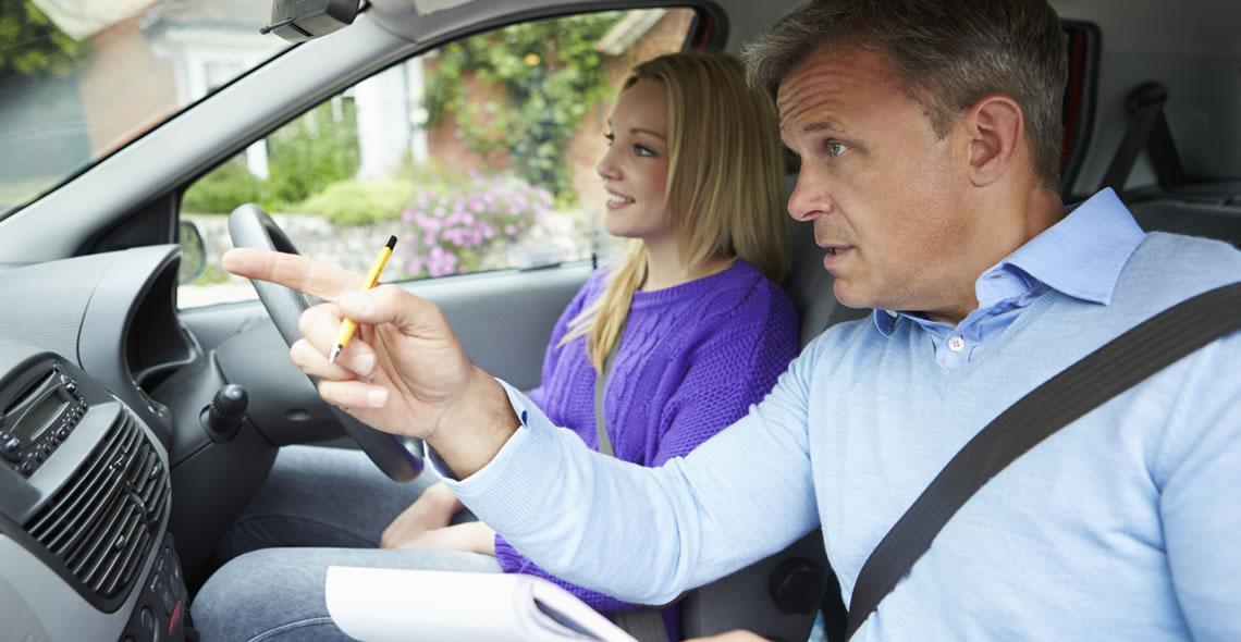 Pass Your Driving Test - Theory and Practical Preparation Certificate