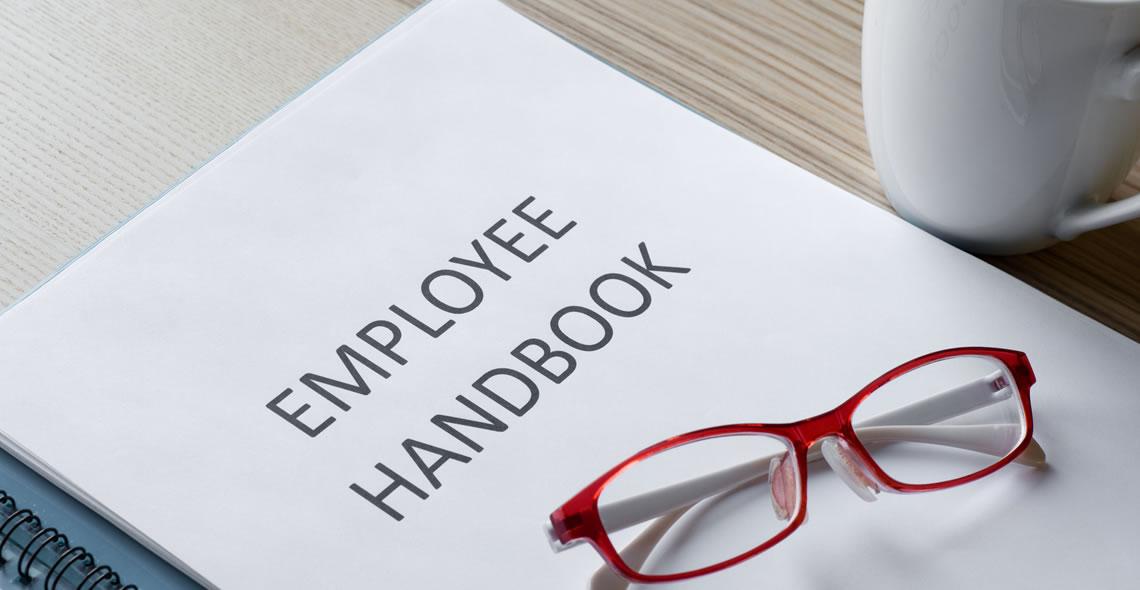 HR: Creating an Employee Handbook Certificate