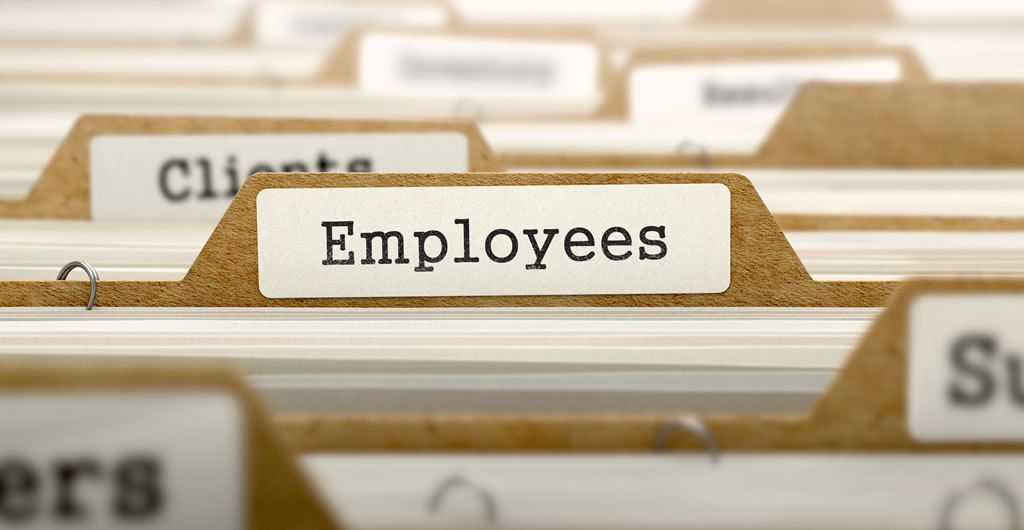 Maintaining Employee Records Certificate