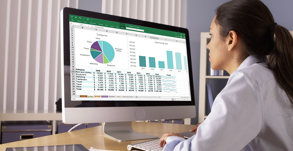 Microsoft Excel for Beginners Certificate