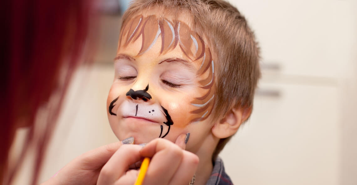 Face Painting Academy Diploma