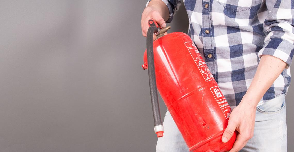 Understanding Fire Extinguishers Certificate