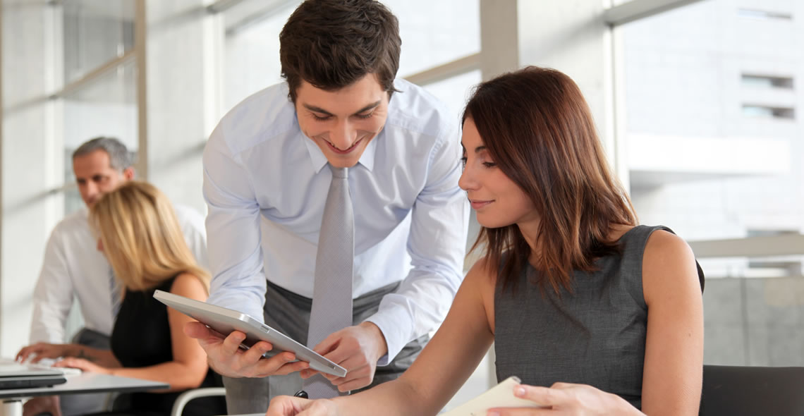 Essential Skills for First-Time Managers Certificate