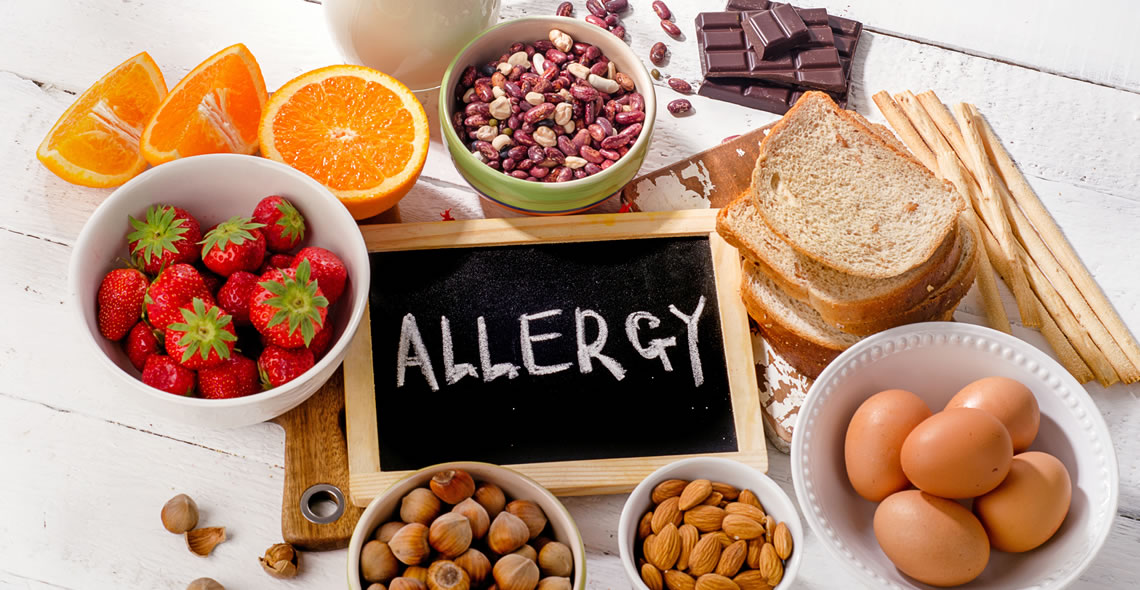 Food Allergen Awareness Certificate