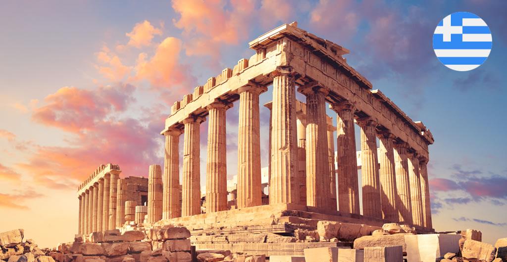 Greek Levels 1,2 &3 Certification